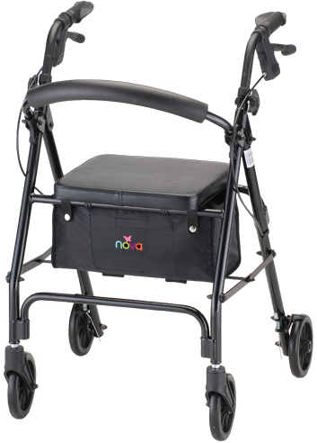the new getgo junior has the same great features as the getgo classic with a lower 185u201d seat heightu2026 - Nova Walkers